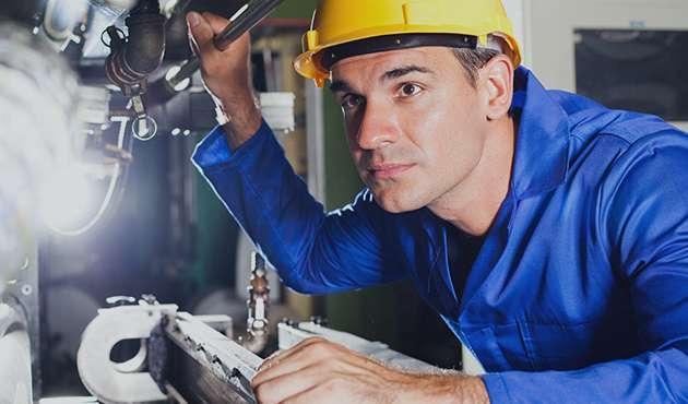Industrial Repair & Maintenance