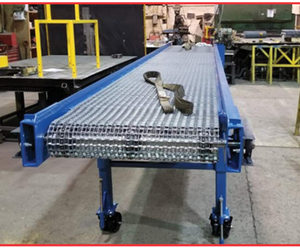 Conveyors / Material Handling
