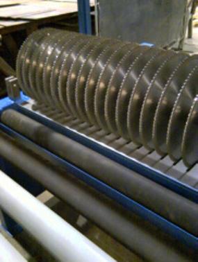 Equipment Manufacturing
